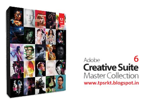 Adobe CS6 Master Collection Universal Crack (x86|x64